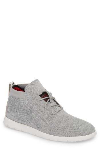 Ugg Freamon Hyperweave Chukka Boot, Grey
