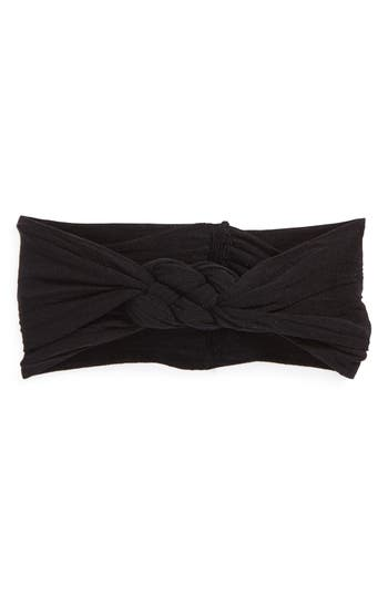 Baby Bling 'Sailor Knot' Head Wrap