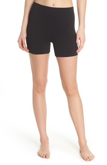 Free People Seamless Shorts