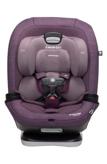 Infant MaxiCosi Magellan Max 2018 5In1 Convertible Car Seat Size One Size  Purple