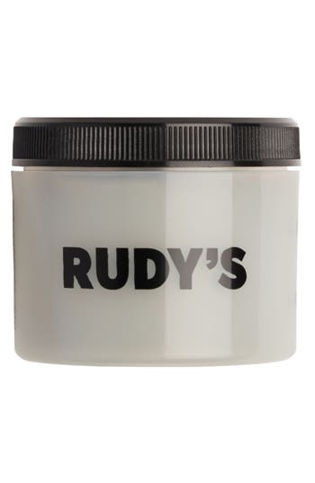 Rudy's Barbershop Clay Pomade