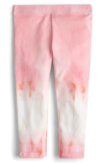 Girls Crewcuts By J Crew Tie Dye Leggings