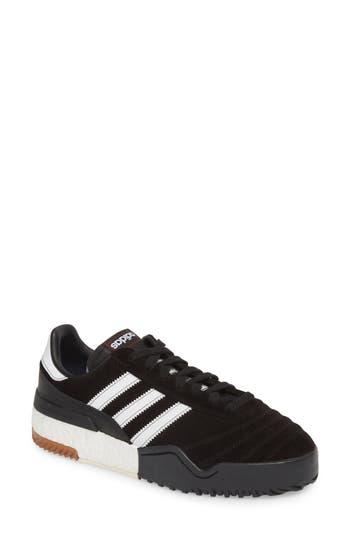 Adidas By Alexander Wang Bball Low Top Sneaker, Black
