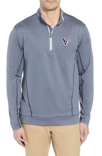 Cutter & Buck Endurance Houston Texans Regular Fit Pullover