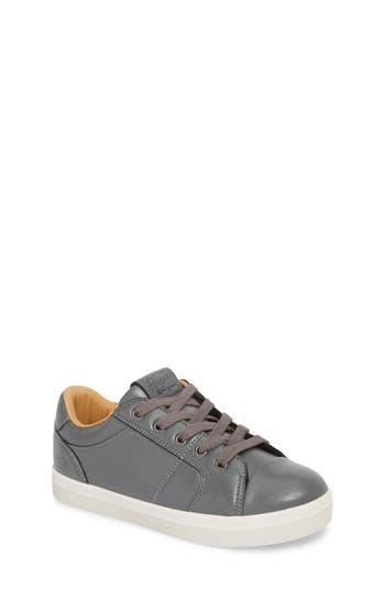 Boys Original Penguin Cobin Sneaker Size 4.5 M  Grey