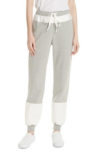 Women's Clu Colorblock Track Pants