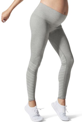 BLANQI SportSupport® Hipster Contour Support Maternity/Postpartum Leggings