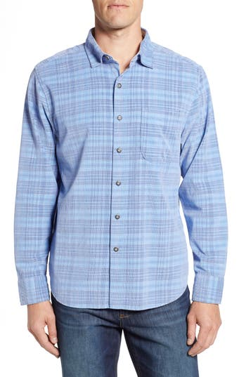 Men's Tommy Bahama Cruzy Corduroy Shirt