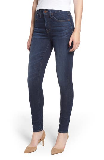 Caslon® Skinny Jeans