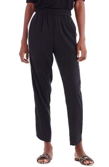 Inset Stripe Pants