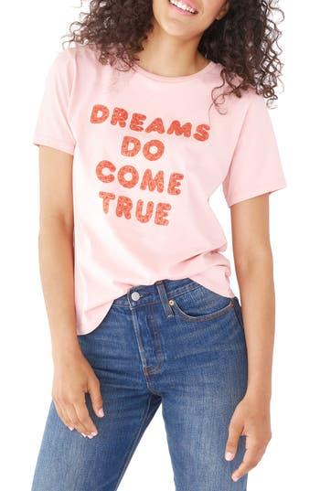 BAN.DO BAN. DO DREAMS COME TRUE CLASSIC TEE