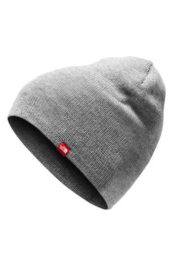 The North Face Reversible Merino Wool Beanie