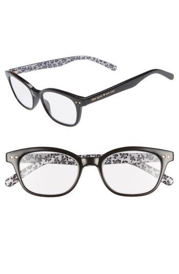 kate spade new york rebecca 47mm reading glasses