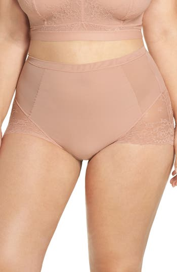 SPANX® On Lace Briefs