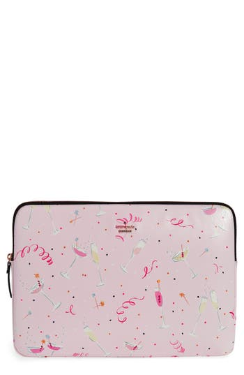 kate spade new york universal laptop sleeve