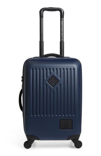 Herschel Supply Co. Trade 23-Inch Wheeled Suitcase