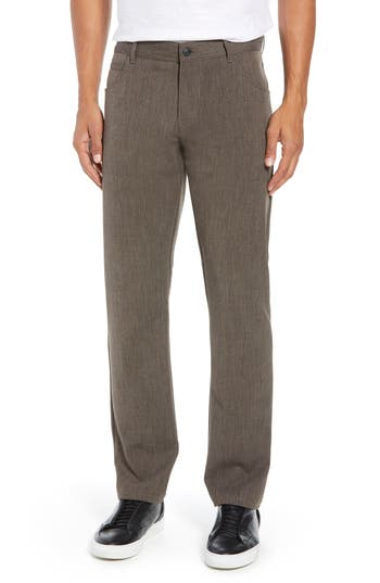 ALBERTO Ceramica Stone Straight Fit Pants