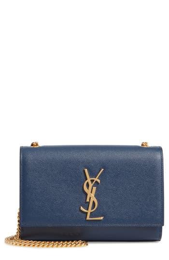 Saint Laurent Small Kate Chain Crossbody Bag