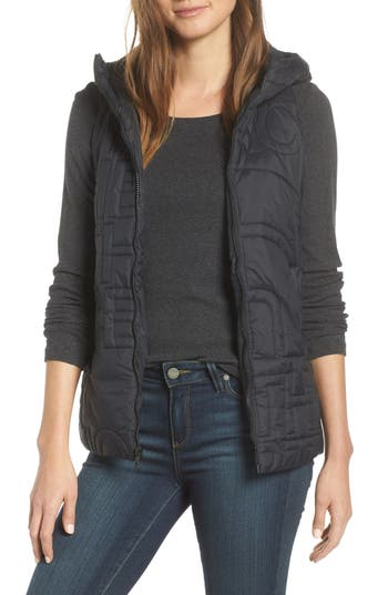 The North Face Alphabet City Water Resistant Heatseeker™ Vest
