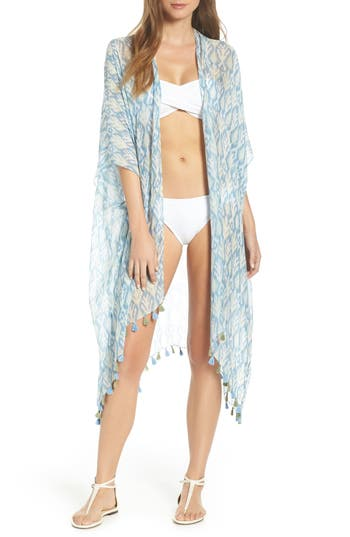 Pool to Party Kimono Cover-Up
