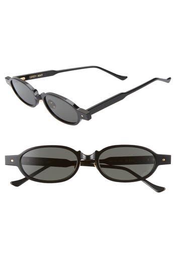 Grey Ant Wurde 54mm Sunglasses