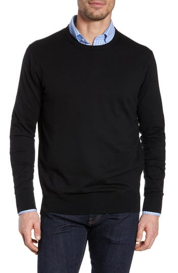 Peter Millar Crown Cotton Blend Sweater
