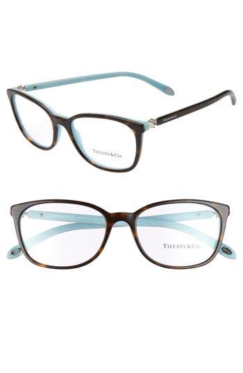 Tiffany & Co. 53mm Optical Glasses
