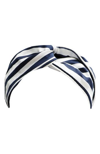 slip™ for beauty sleep Twist Headband