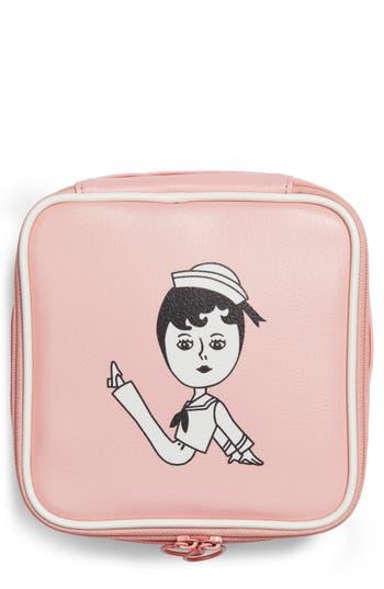 OohLaLa Sailor Aurore Cosmetics Pouch