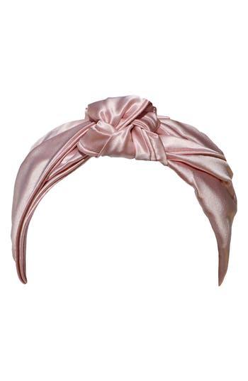slip™ for beauty sleep Knot Headband