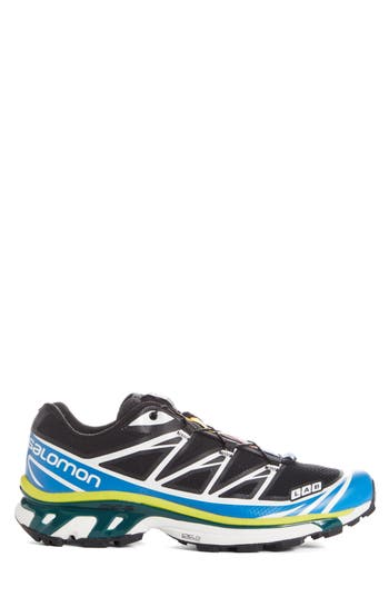 Salomon S/Lab XT-6 Softground Adv Ad Trail Running Shoe