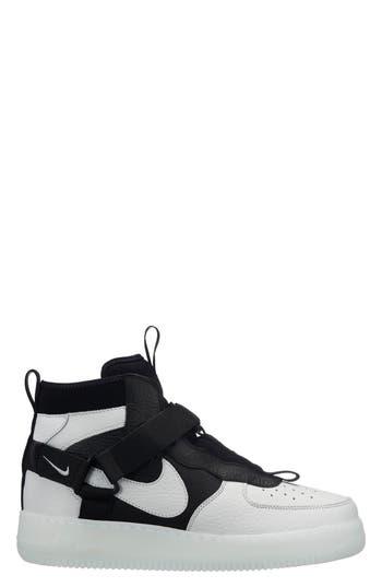 Nike Air Force 1 Utility Mid Sneaker