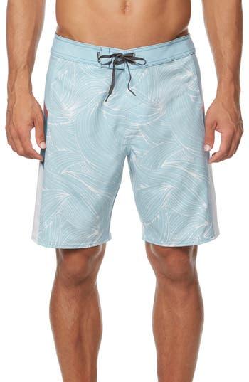 O'Neill Hyperfreak Swerve Board Shorts