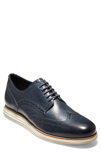 Cole Haan Original Grand Wingtip