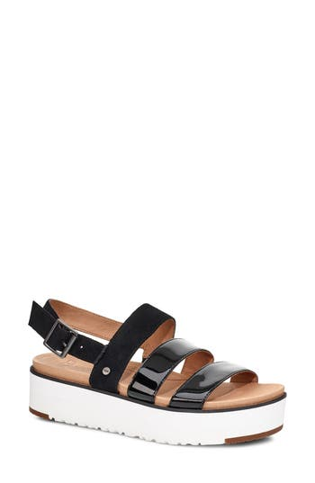UGG® Braelynn Flatform Sandal