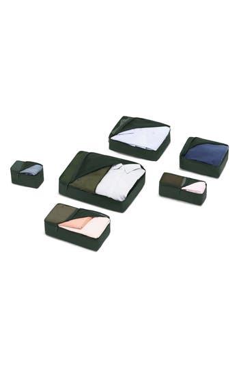 Away The Insider 6-Piece Packing Cubes Set