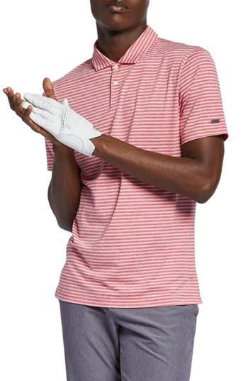 Nike TW Stripe Dri-FIT Polo