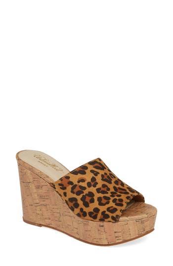 Ariat Layla Wedge Slide Sandal (Women)