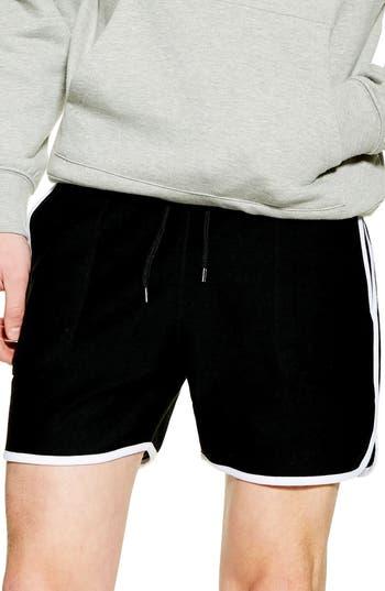 Topman Runner Shorts