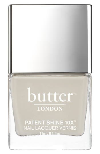 Butter London 'Patent Shine 10X' Nail Lacquer - Ta-Ta