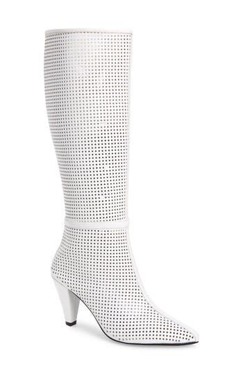 Jeffrey Campbell Candle Knee High Boot (Women)