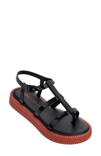 Melissa Caribe Verao Platform Sandal (Women)