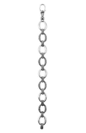 LAGOS Open Link Bracelet