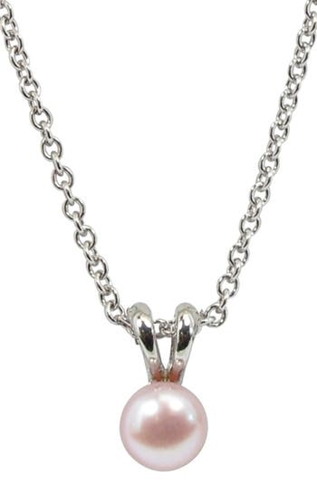 Girl's Honora Freshwater Pearl Necklace