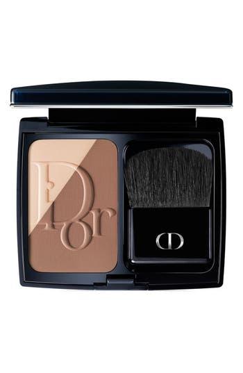 Dior Diorblush Sculpt Contouring Powder Blush - 004 Brown Contour