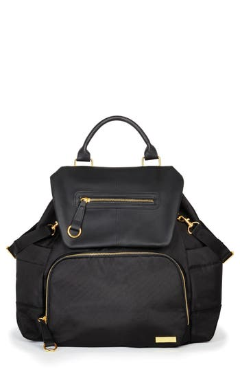 Skip Hop 'Chelsea' Diaper Bag Backpack