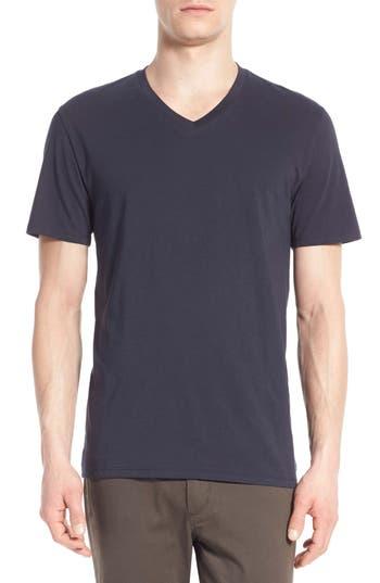 Men's Vince Pima Cotton V-Neck T-Shirt