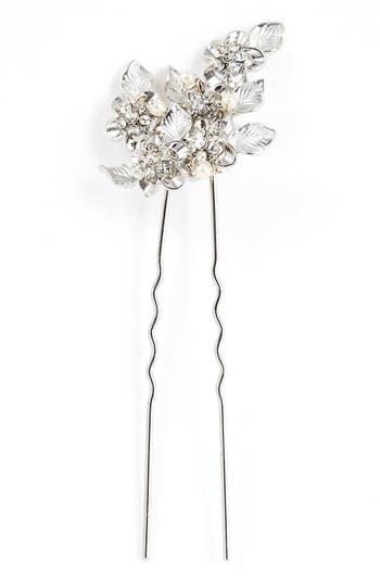 Wedding Belles New York 'Eloise' Crystal Hairpin