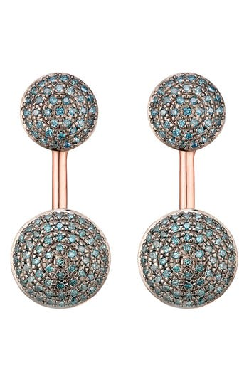 Monica Vinader 'Stellar' Detachable Ear Jackets