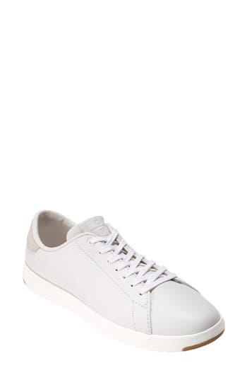 Cole Haan Grandpro Tennis Shoe, White